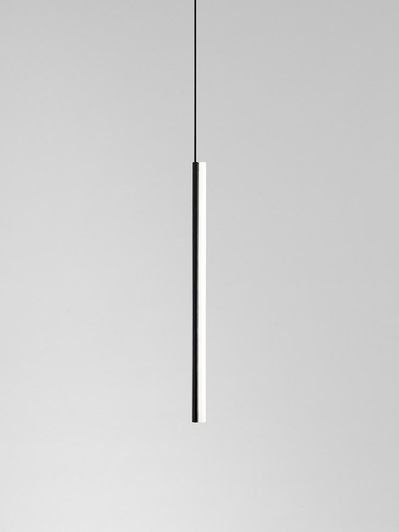 One Well-Known Sequence Aluminium – 01 – Pendant