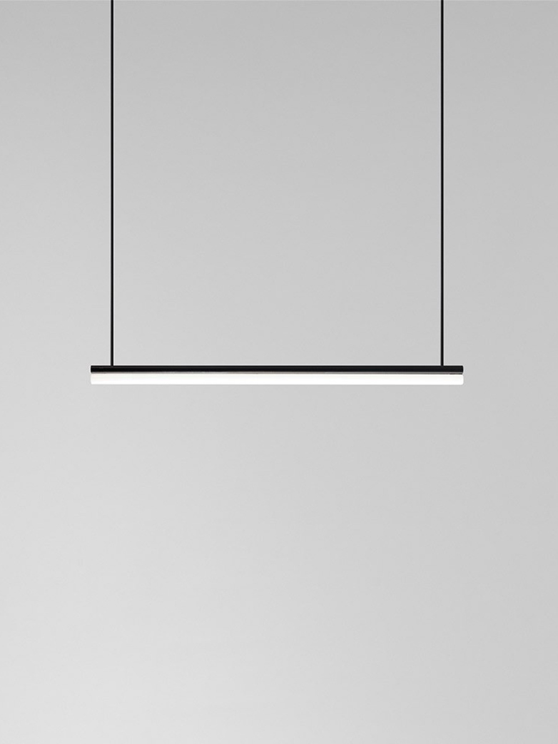 One Well-Known Sequence Aluminium – 10 – Pendant