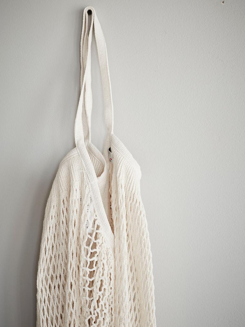 Filet Bag – Natur – Large