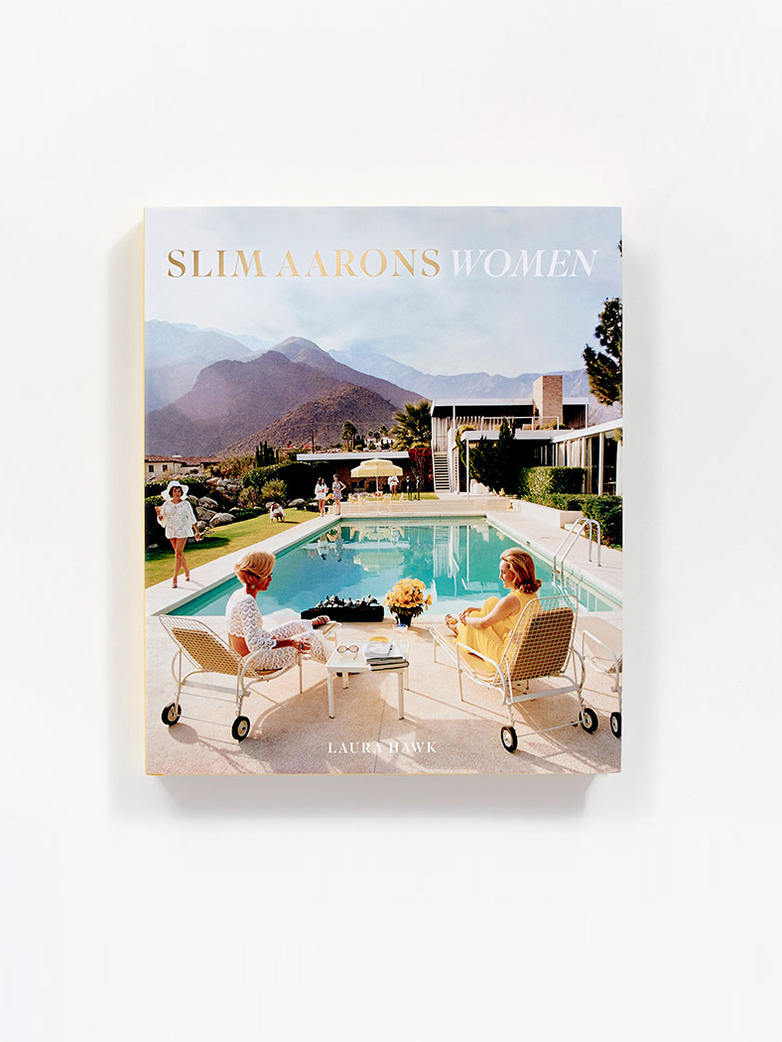 Slim Aarons: Women – Laura Hawk