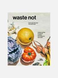 Waste Not – James Beard Foundation