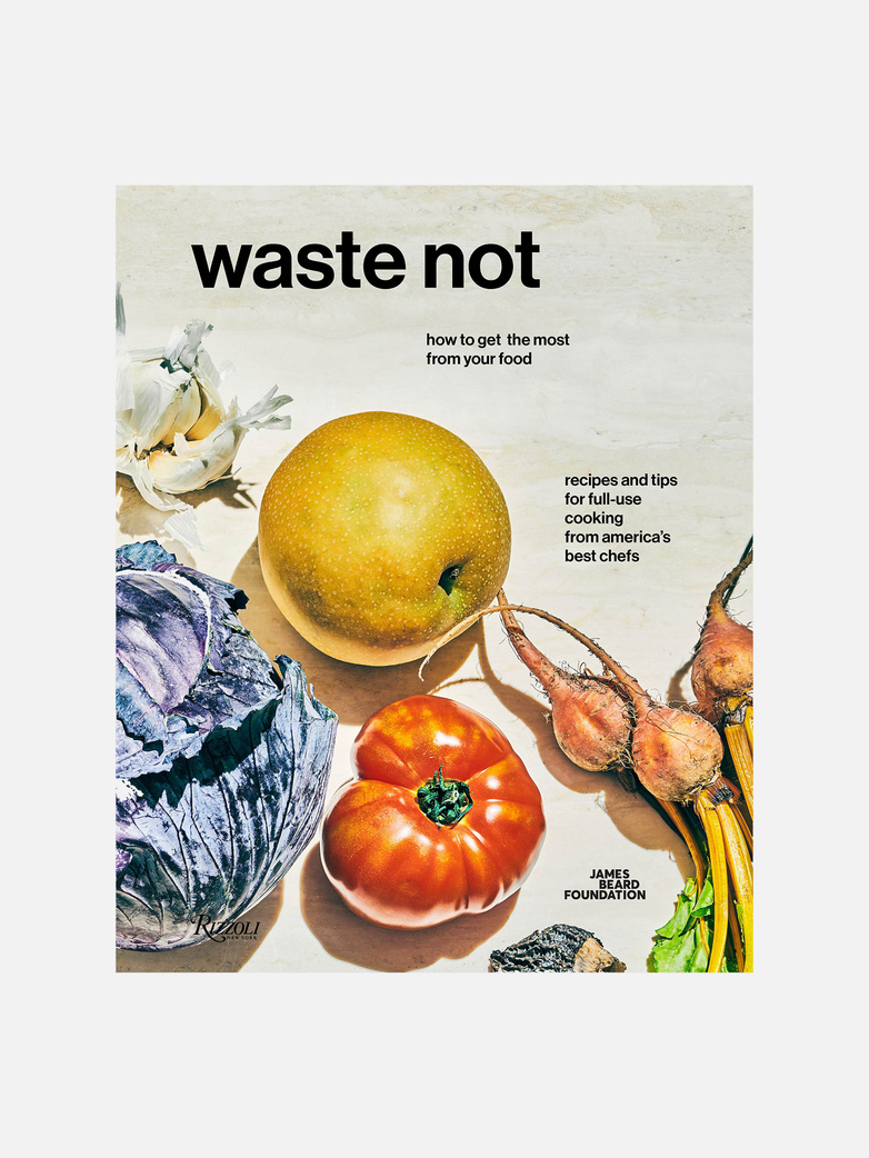 Waste Not – James Beard Foundation