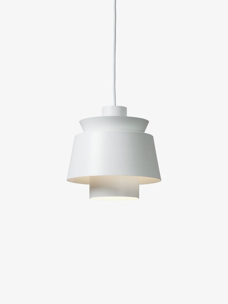 Utzon Pendant – White