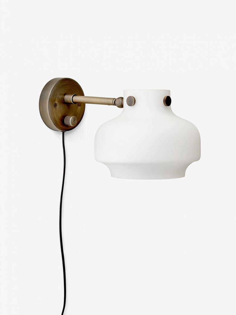 Copenhagen Wall Lamp SC16