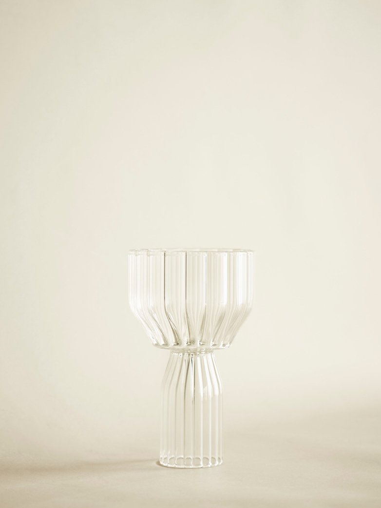 Margot Water Glass Set of 2