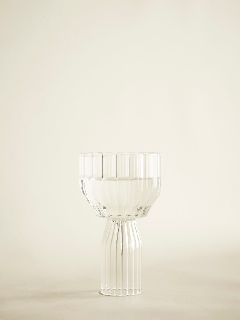 Margot Water Glass Set of 2