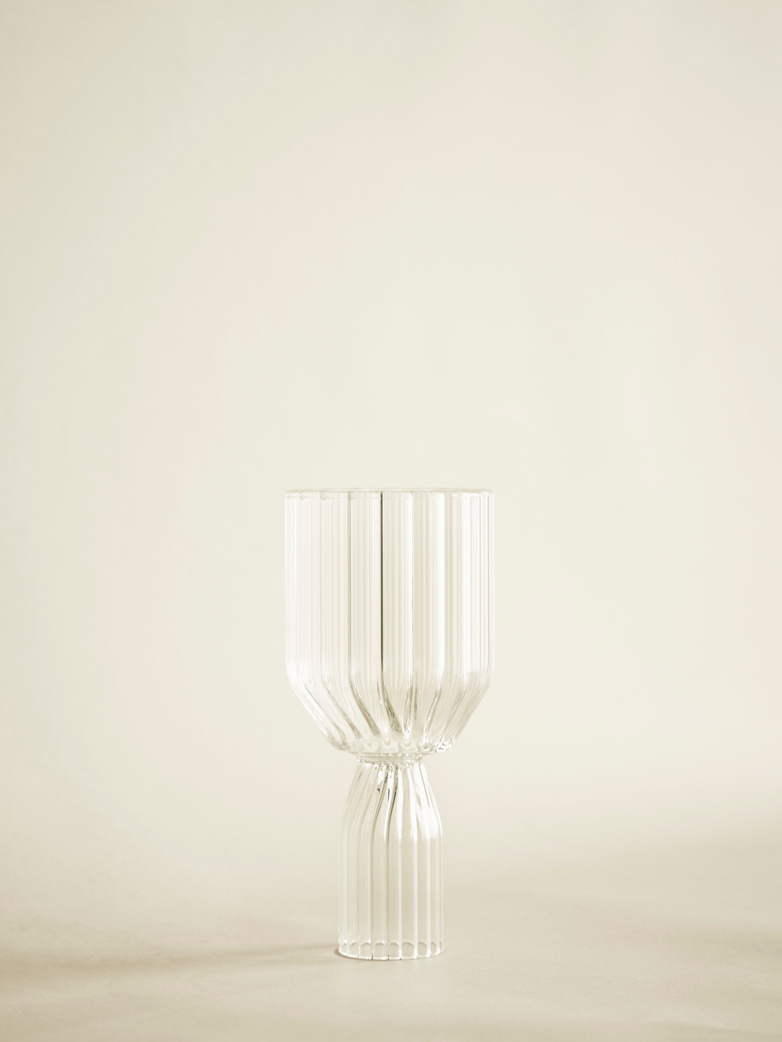 Margot White Wine Glass Set of 2