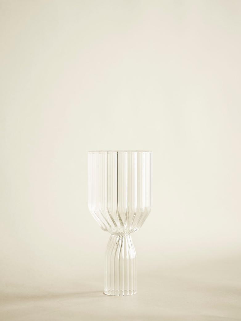 Margot White Wine Glass Set of 2