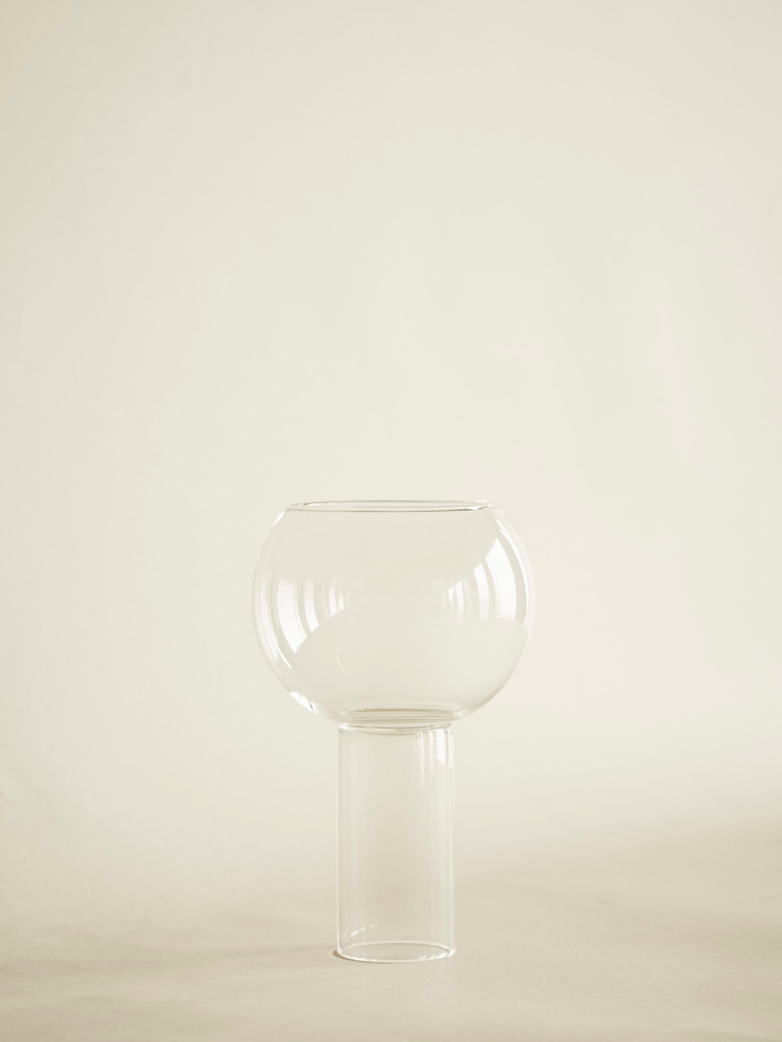 Tulip Tall Glass Set of 2