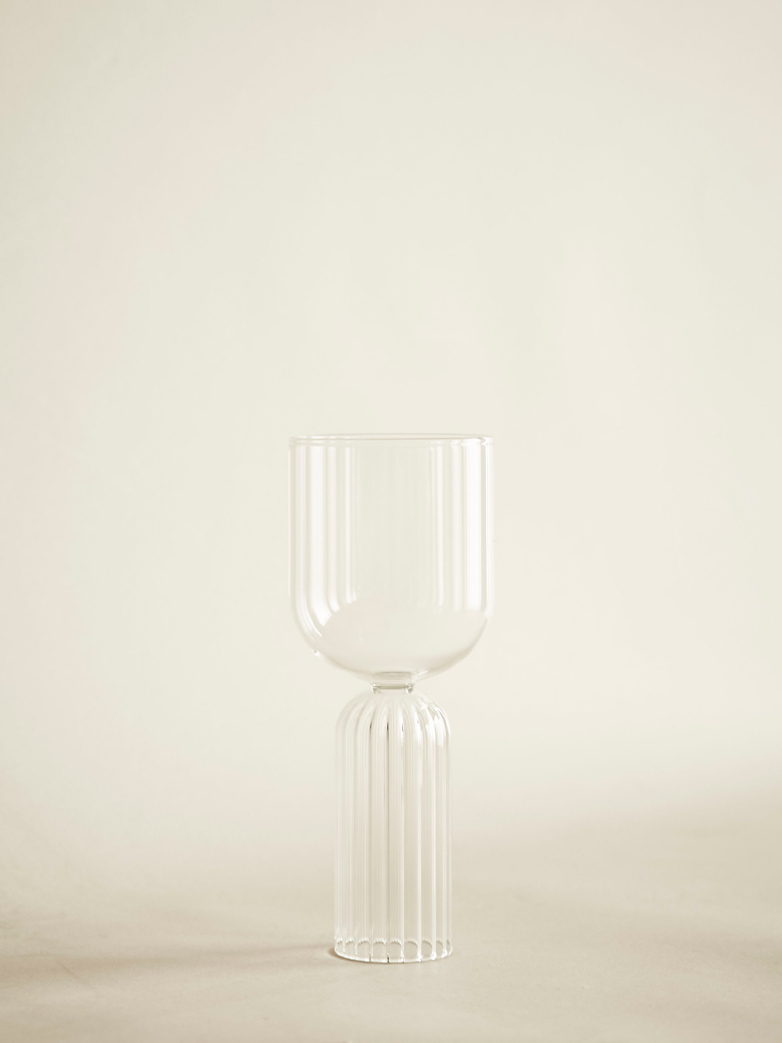 May Medium Glass – Set of 2