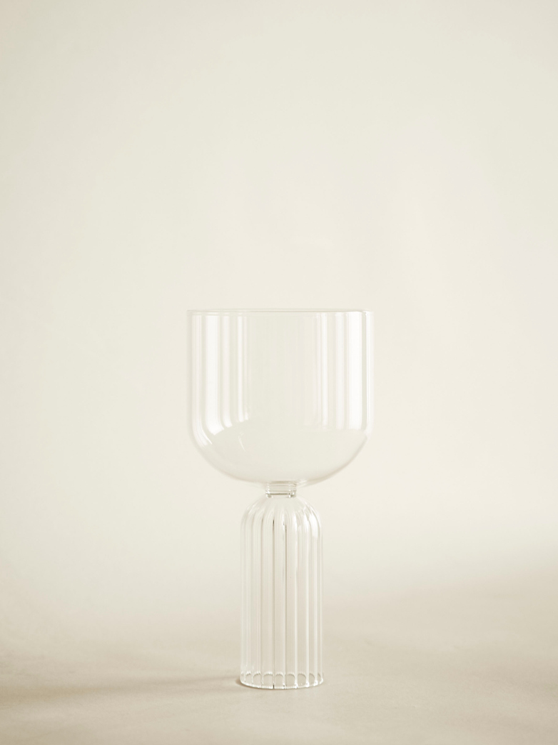 May Large Glass – Set of 2