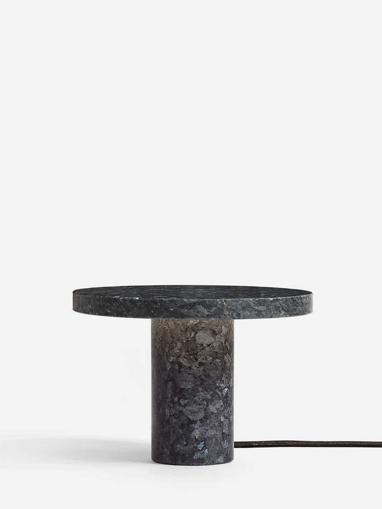 Core Table Lamp – Lundhs Blue Granite