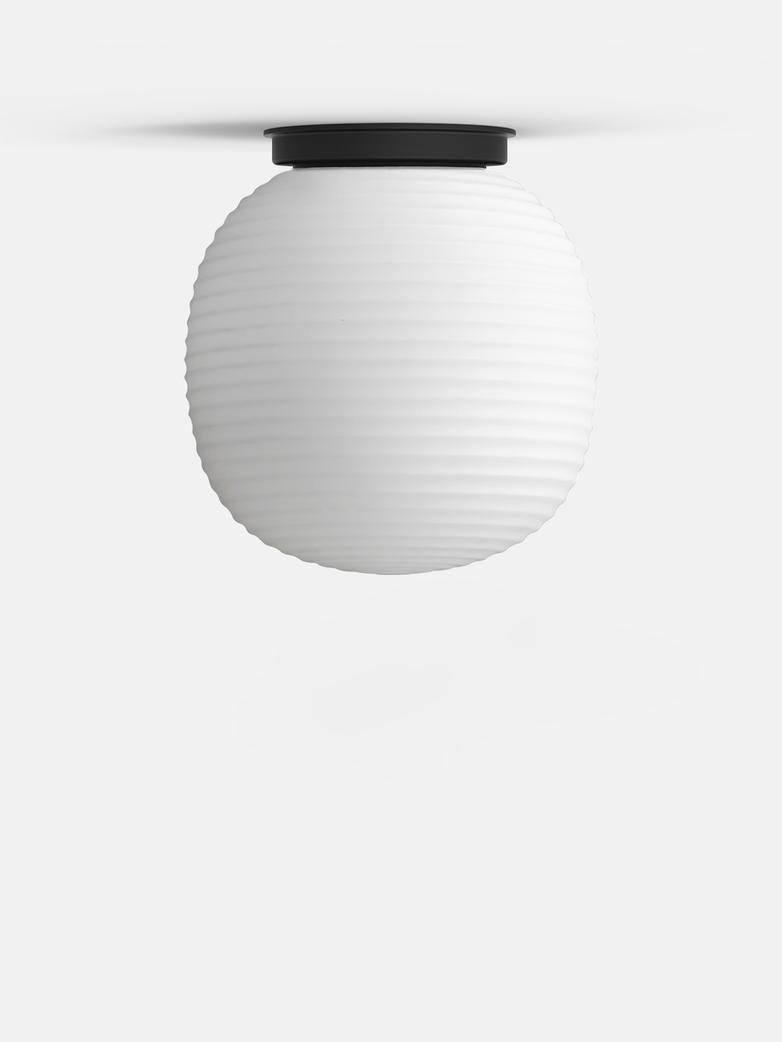 Lantern Globe – Medium