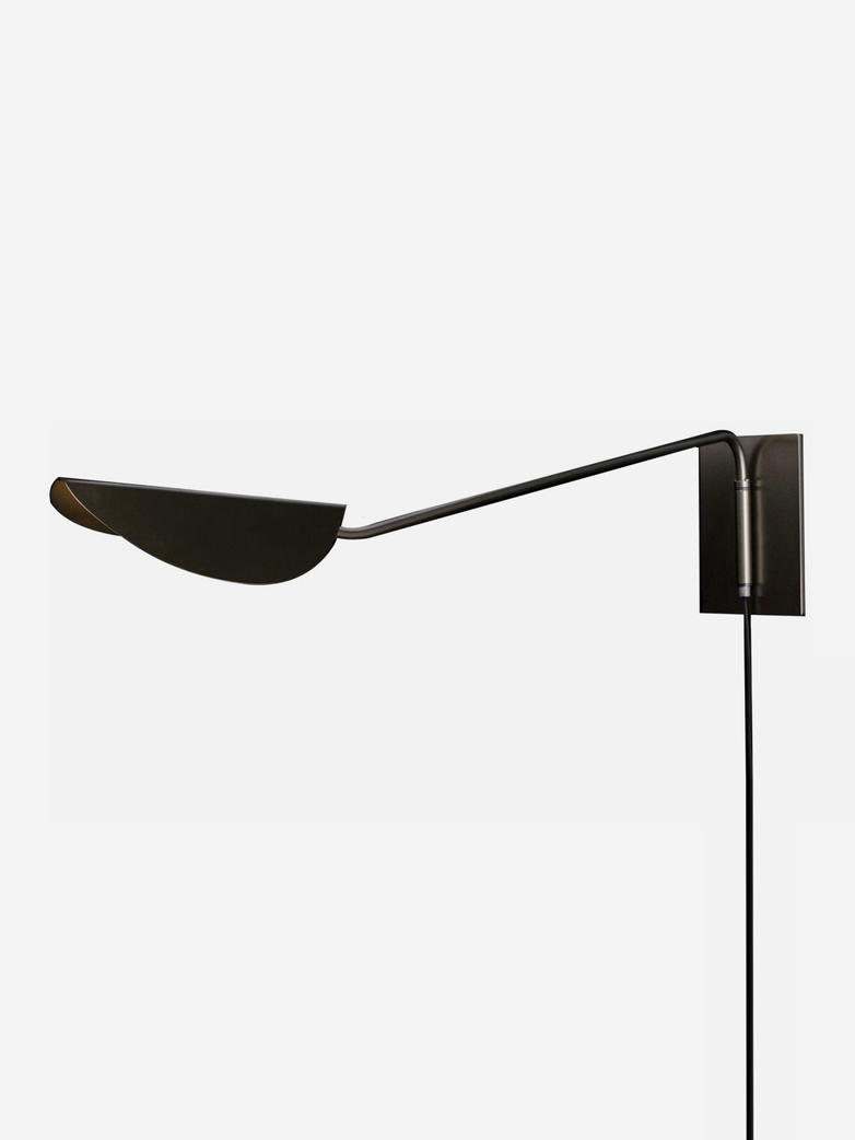Plume Wall Lamp – Large