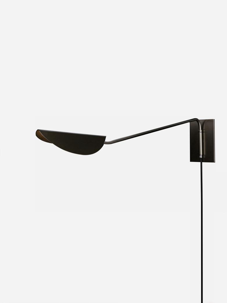Plume Wall Lamp – Small