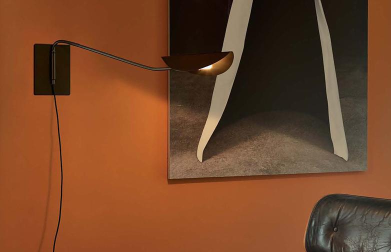 Plume Wall Lamp