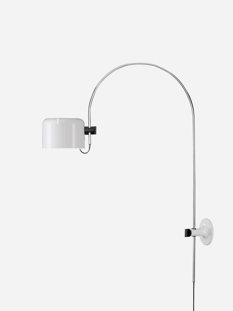 Coupé Wall Lamp 1158 – White