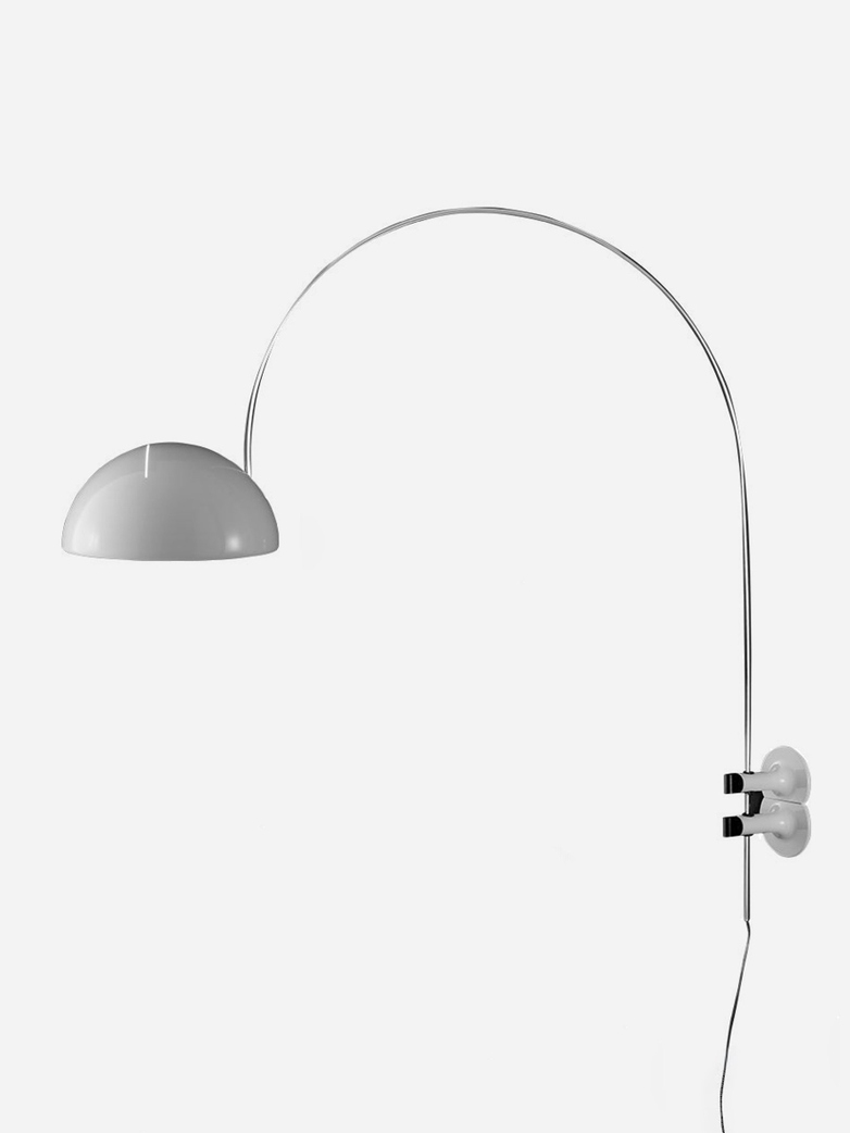 Coupé Wall Lamp 1159 – White