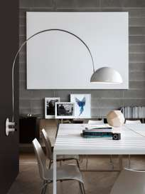 Coupé Wall Lamp 1159 – Black