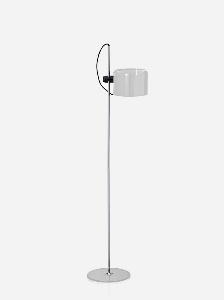 Coupé Floor Lamp 3321 – White