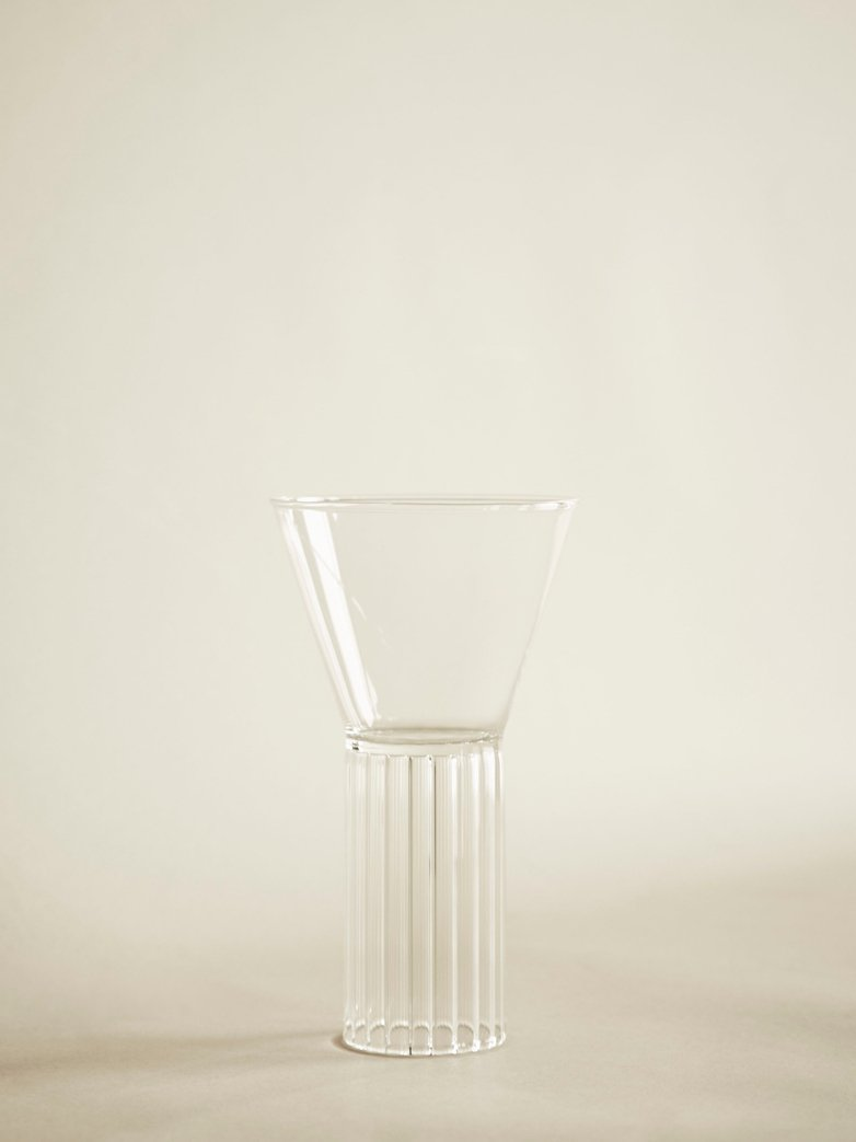 Sofia Tall Large Glass – Set of 2