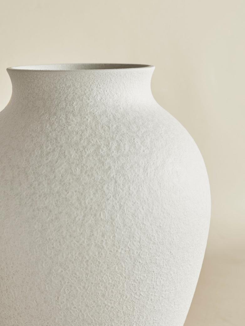 Arkona Vase – White – Large