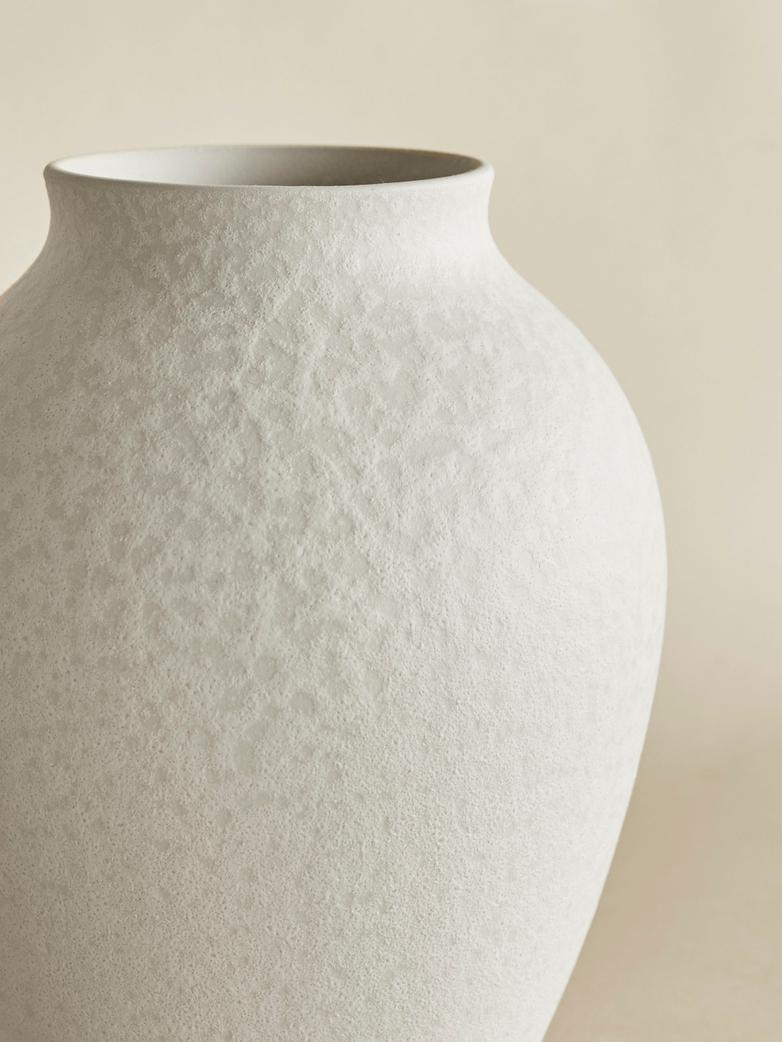 Arkona Vase – White – Small