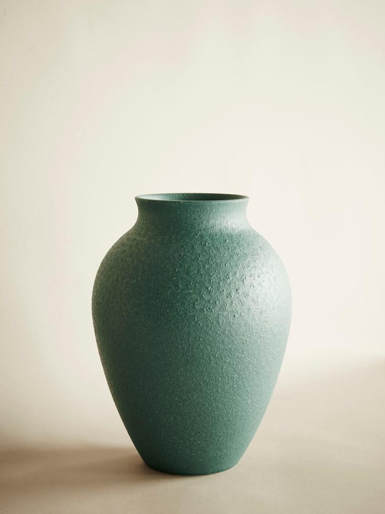 Arkona Vase – Green – Large
