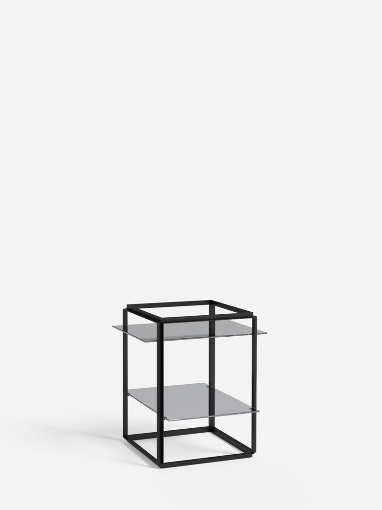 Florence Side Table – Black