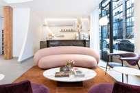 Julep Sofa