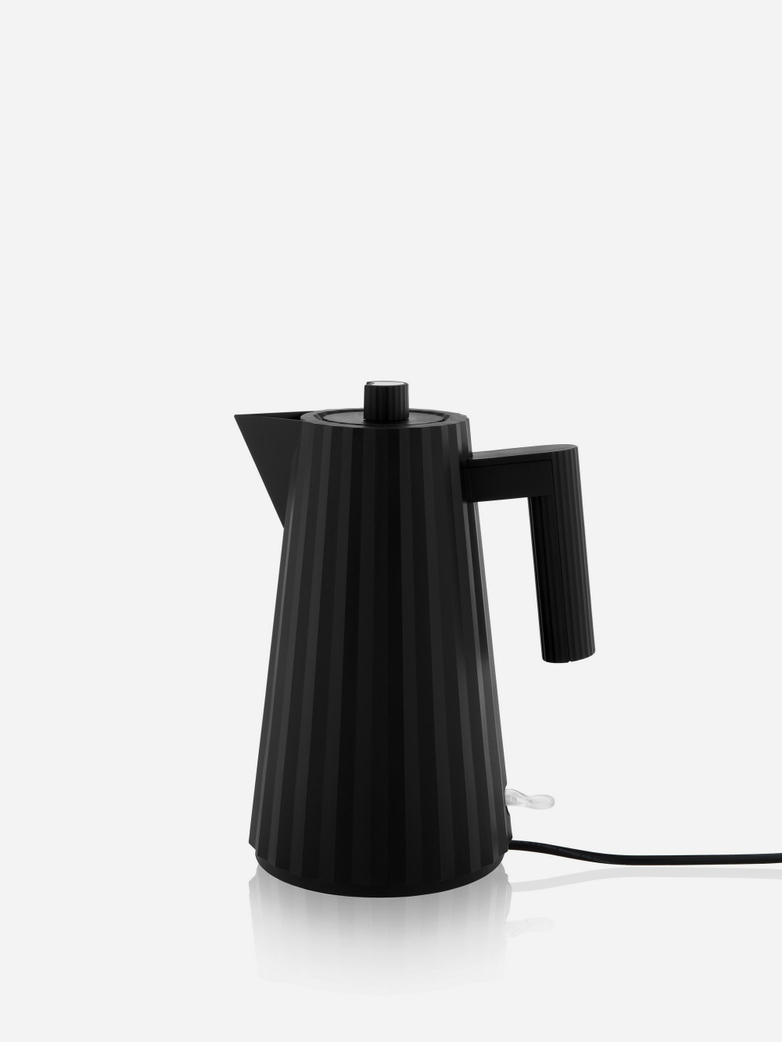 Plisse Electric Kettle – Black