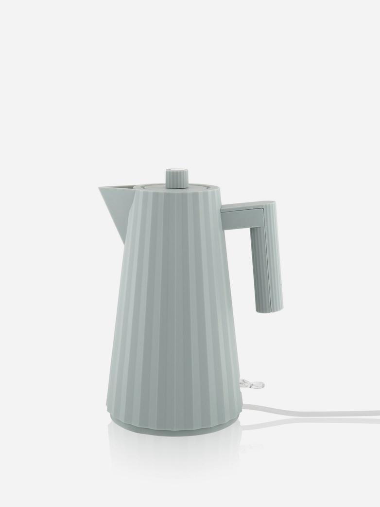 Plisse Electric Kettle – Grey