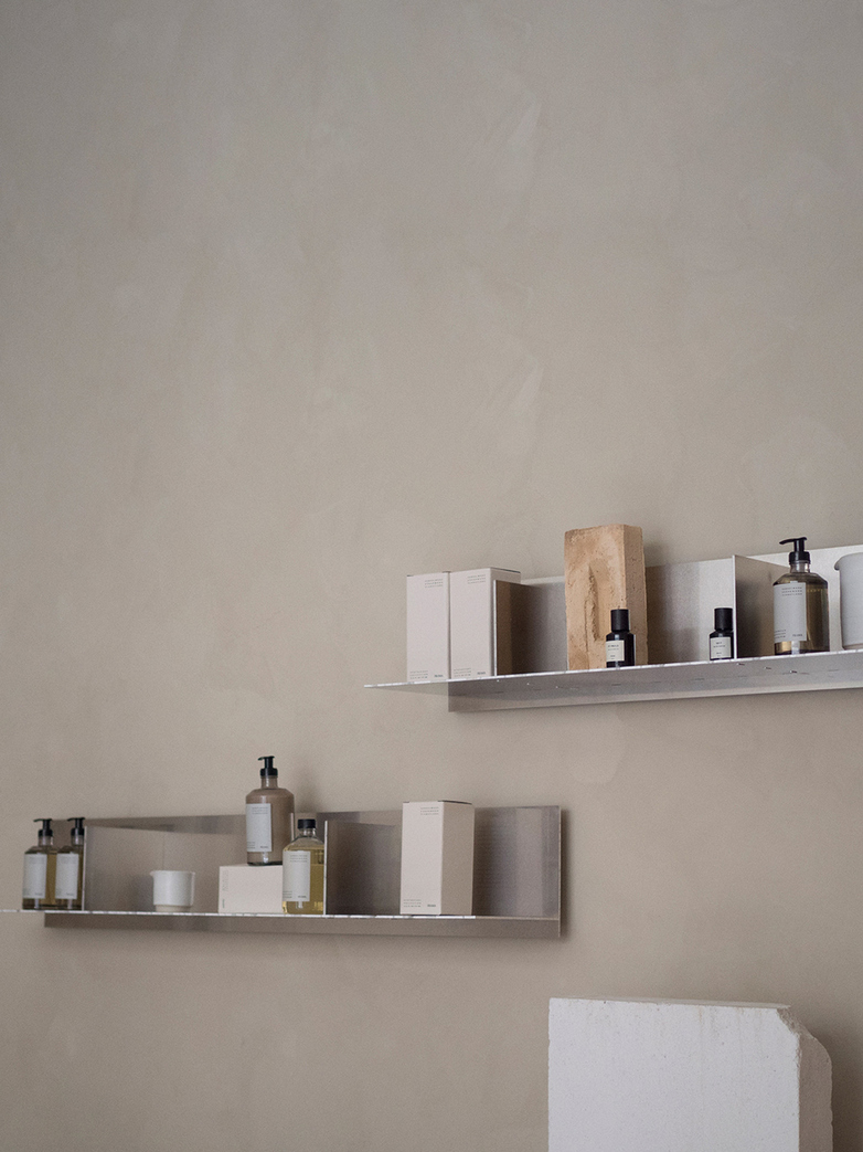 Rivet Shelf – Small