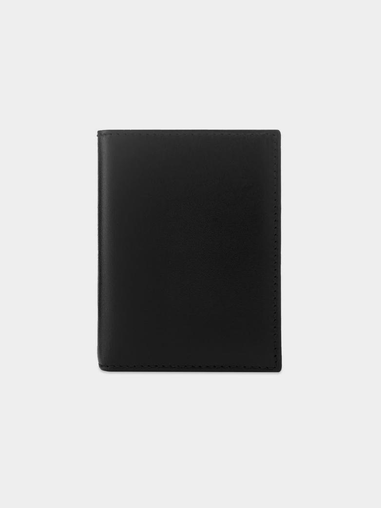 Wallet SA0641 - Classic - Black