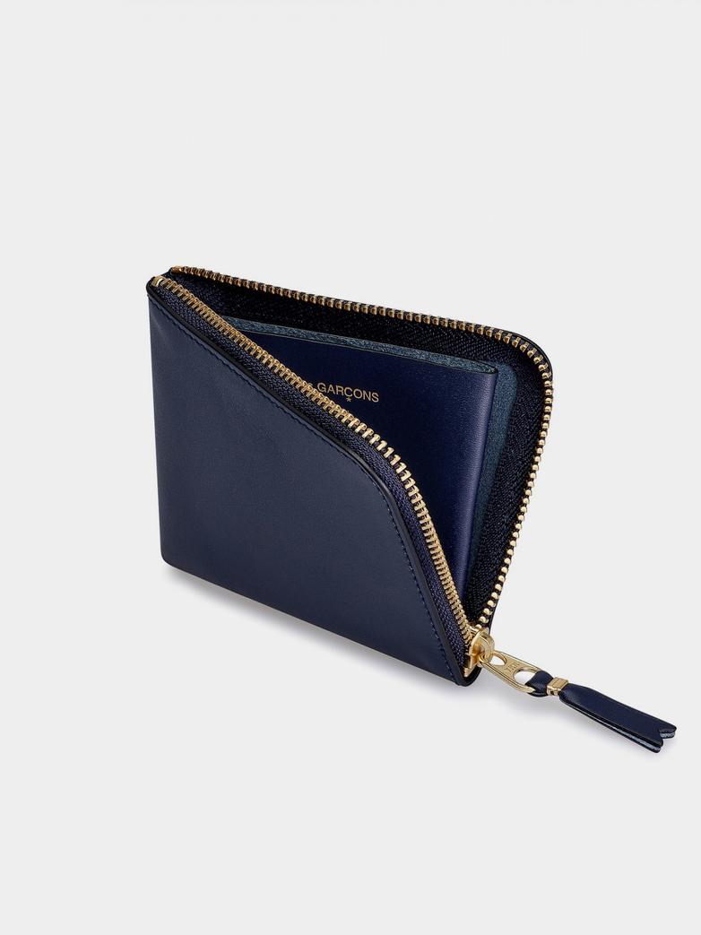 Wallet SA3100 - Classic - Navy