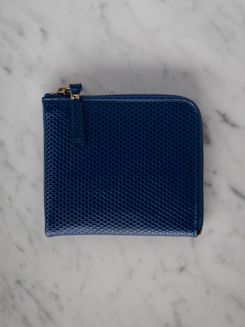 Wallet SA3100 - Luxury - Blue