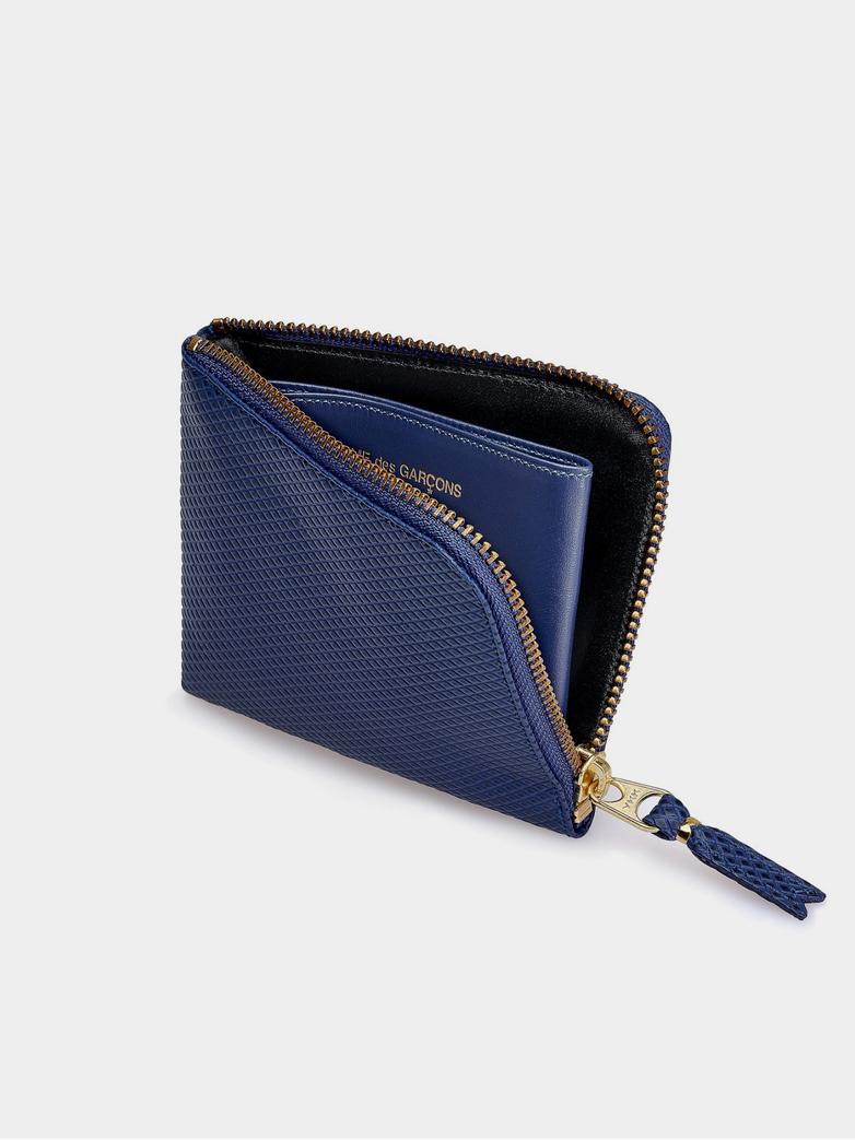 Wallet SA3100 - Luxury - Blue
