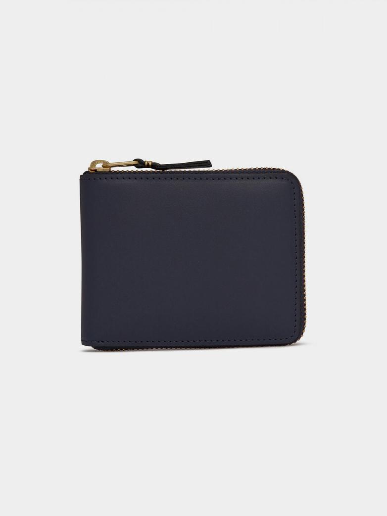 Wallet SA7100 - Classic - Navy