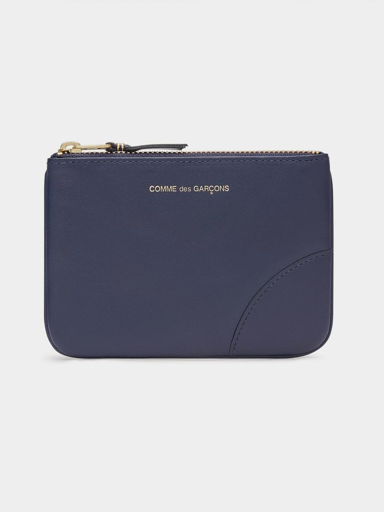 Wallet SA8100 - Classic - Navy