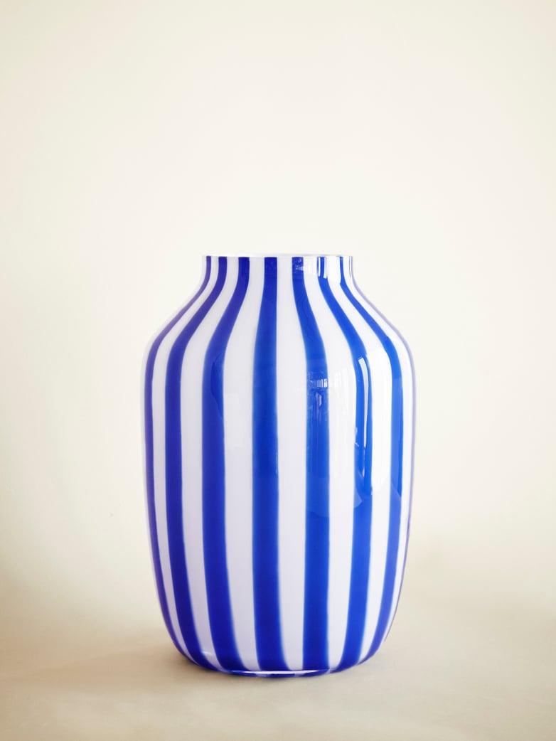 Juice Vase – Blue