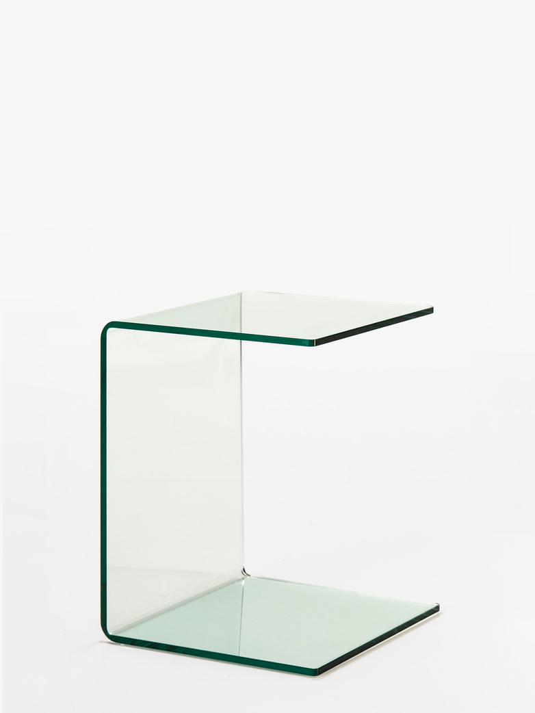 Side Table – Glass