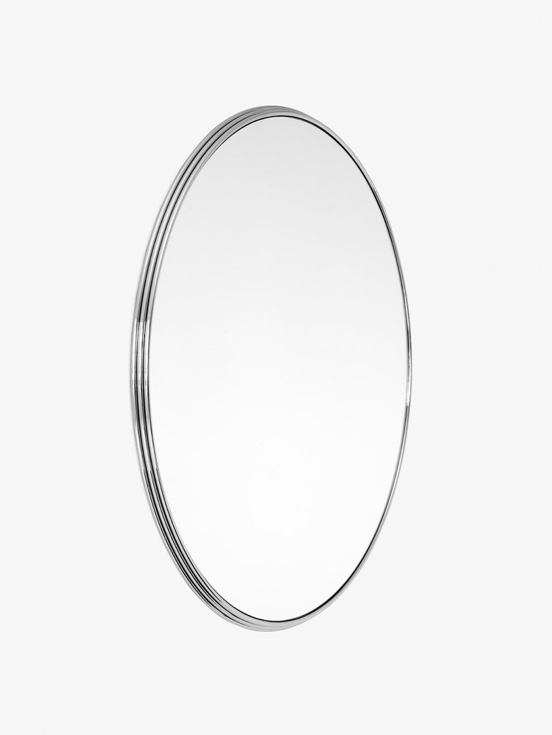 Sillon SH6 Mirror – Ø96 – Chrome