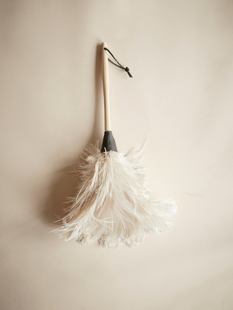Feather Duster – White – 50
