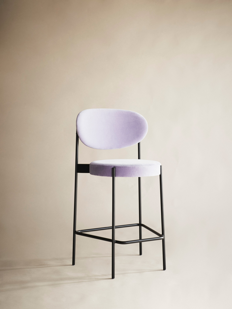 Series 430 Bar Stool – Harald 532