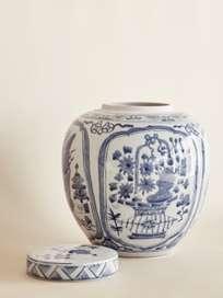 Pot Floral Composition – Ø21