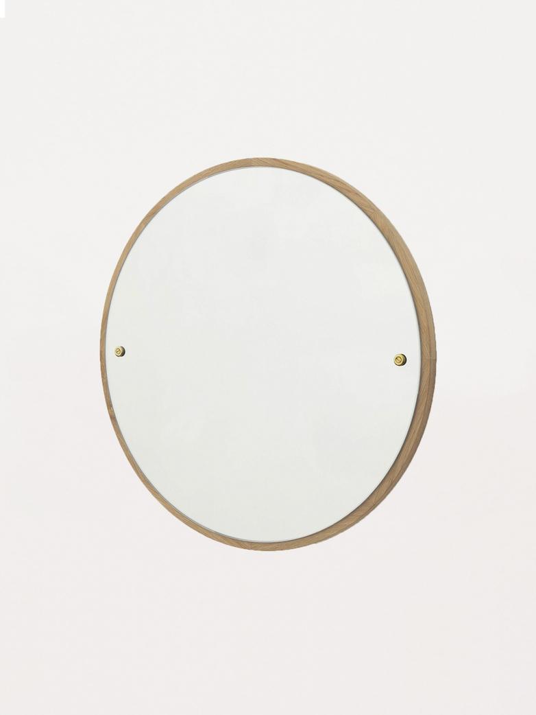 CM-1 Circle Mirror – Ø60