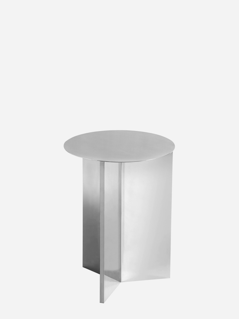 Slit Table – Mirror – Ø37