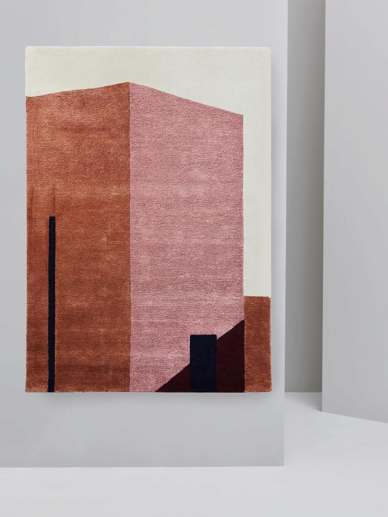 Arqui Rug – 170x240