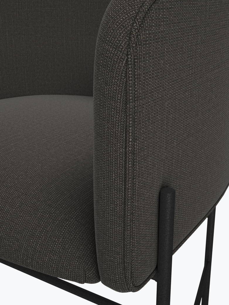 Covent Chair – Black Frame – Category A