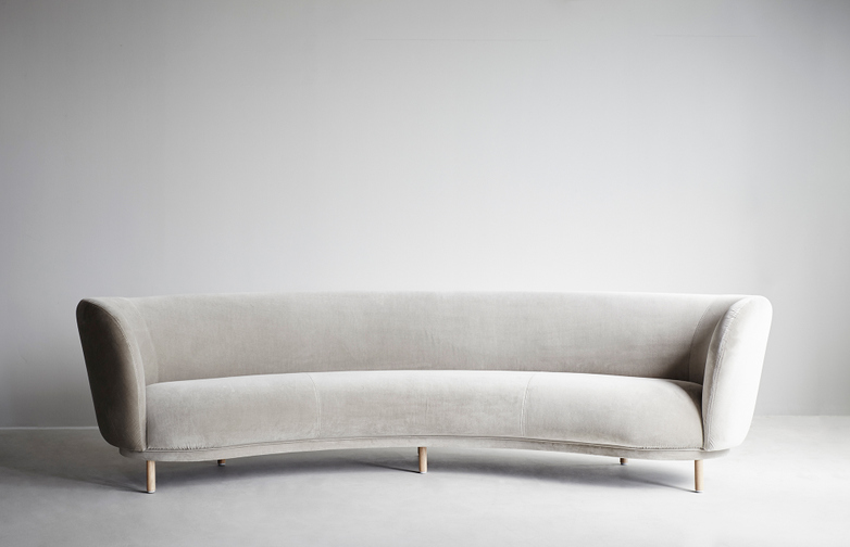 Dandy Sofa – Four Seater